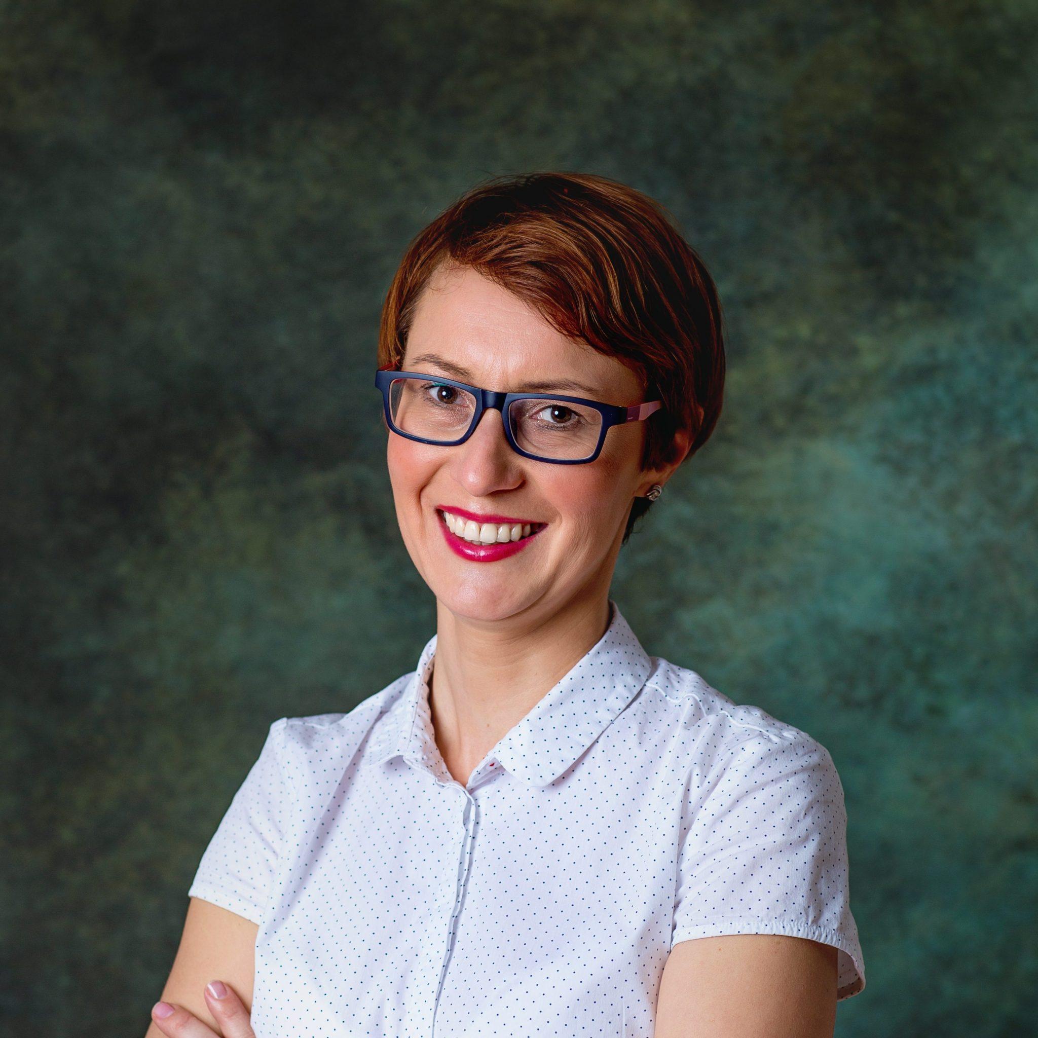 Małgorzata Bilińska