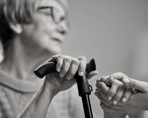 Wsparcie dla osób starszych