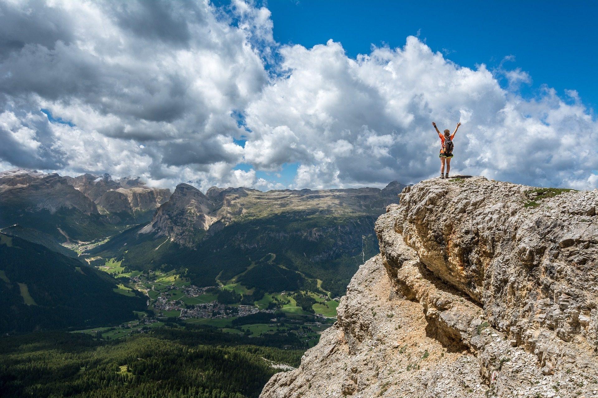 wakacje w górach turystyka na wózku inwalidzkim